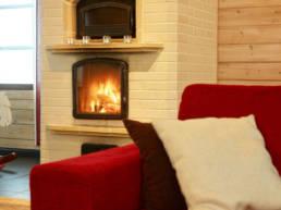 Vakantiehuis in Lapland